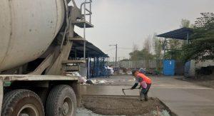 cor bandung - cor beton - Besi Bangunan - Drymix - Hotmix - Beton - Cor - Reng Baja Ringan - Alat Berat - Wiremash - Beton - Baja Ringan