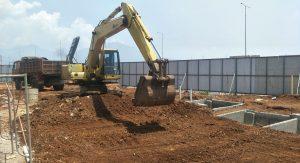 rental sewa alat berat bandung - excavator - buldozer -Besi Bangunan - Drymix - Hotmix - Beton - Cor - Reng Baja Ringan - Alat Berat - Wiremash - Beton - Baja Ringan