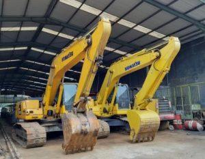 alat berat - bandung - rental alat berat - excavator - bandung -buldozer