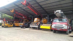 alat berat - metrosteel indonesia