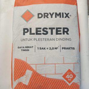 semen praktis - mortar deymix plester - metrosteel indonesia