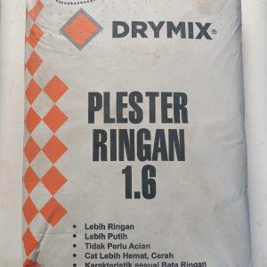 semen praktis - mortar drymix plester ringan 2 - metrosteel indonesia