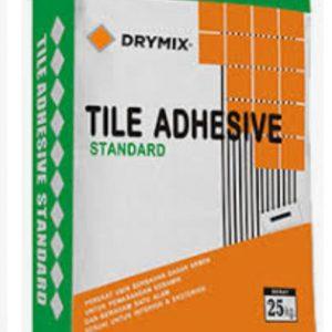 semen praktis - mortar - drymix tile adhesive s- metrosteel indonesia